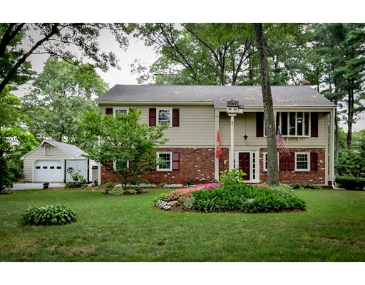 36 Fairview Ave, Natick, MA 01760