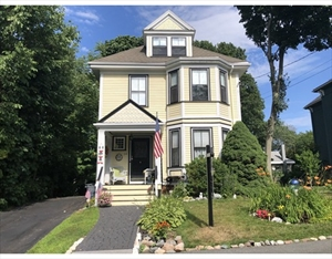 28 Chestnut St  is a similar property to 13 Elaine Rd  Stoneham Ma