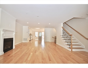 27 Cook Street 1 is a similar property to 580 Washington St  Boston Ma