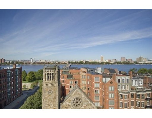 483 Beacon Street, Boston, MA 02115