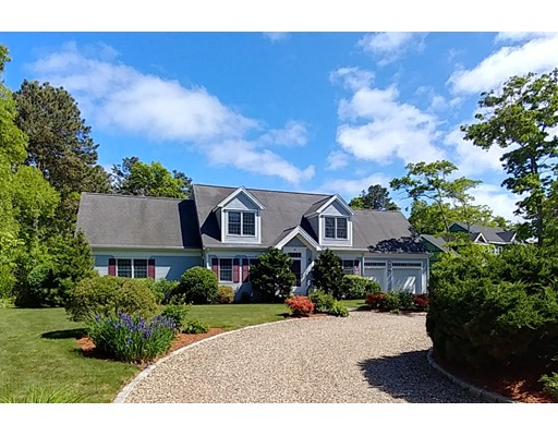 80 Rivers Edge Rd, Falmouth, Massachusetts