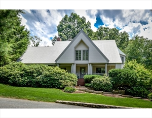 27 Phillips Pond Rd  is a similar property to 118 Glen St  Natick Ma