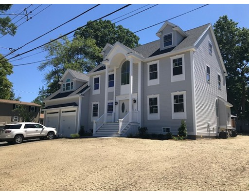 Picture 1 of 11 Carol Ave  Burlington Ma  5 Bedroom Single Family#