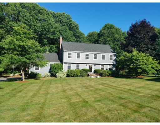 12 Valleywood Rd, Hopkinton, MA 01748