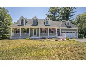 Property for sale at 25 Bob White Ln, Bridgewater,  Massachusetts 02324