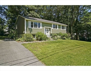 4 Pelham Street  is a similar property to 13 Pearl Rd  Billerica Ma