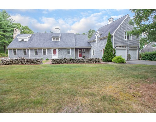 36 River Farm Rd, Plymouth, Massachusetts