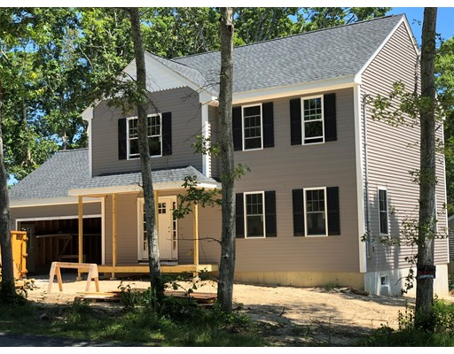 14 Fox Run Road, Bourne, Massachusetts