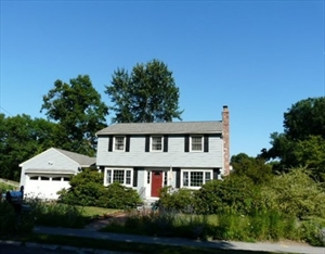 2 Pilgrim Rd  is a similar property to 5 Churchill Rd  Chelmsford Ma