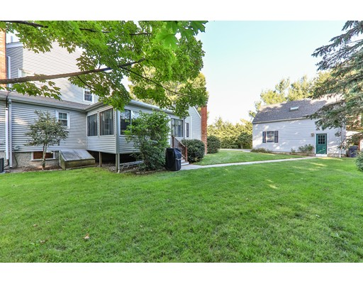 Picture 8 of 65 Durham Rd  Dedham Ma 4 Bedroom Single Family