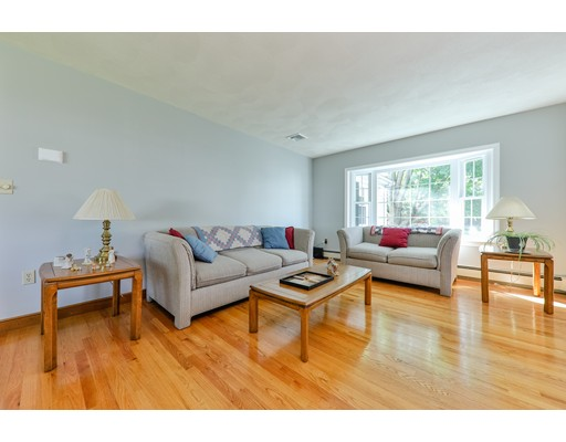 Picture 10 of 65 Durham Rd  Dedham Ma 4 Bedroom Single Family