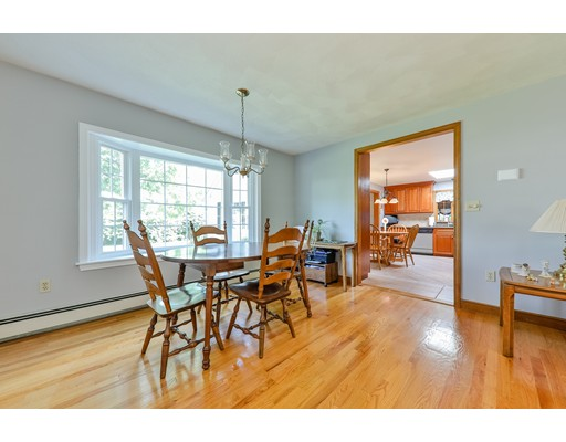Picture 11 of 65 Durham Rd  Dedham Ma 4 Bedroom Single Family