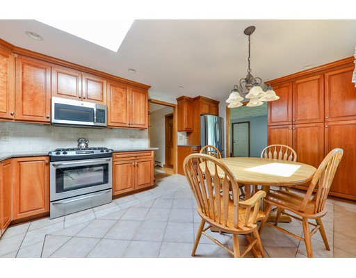 Picture 13 of 65 Durham Rd  Dedham Ma 4 Bedroom Single Family