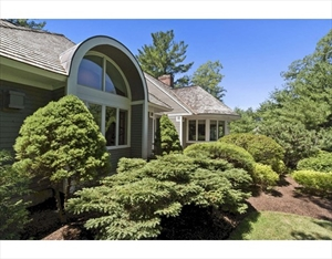 93 Country Club Way  is a similar property to 78 Clark Rd  Ipswich Ma