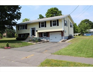 8 Penn Road  is a similar property to 5 Heath Rd  Peabody Ma