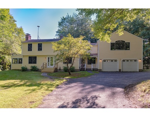 Photo: 1578 Russell Rd, Montgomery, MA
