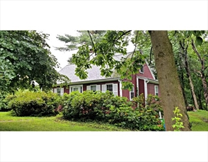 67 Walnut Avenue  is a similar property to 149 Haverhill St  Andover Ma
