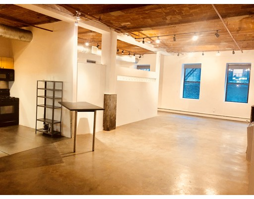 717 Atlantic, Boston, MA 02111