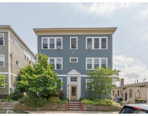 9 Sedgwick St Unit 1, Boston, Massachusetts