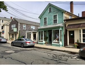 59-61 Main Street  is a similar property to 11 Mckays Dr  Rockport Ma