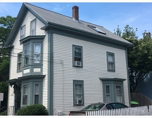 52 Front  is a similar property to 23 Pleasant St  Beverly Ma