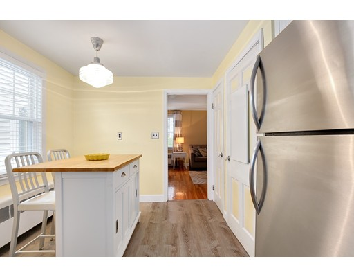Picture 10 of 110 Spring St  Arlington Ma 3 Bedroom Single Family