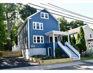 28 Northern Ave 1 is a similar property to 9 Dodge St  Beverly Ma