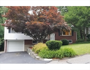24 Eastern Avenue  is a similar property to 11 Woodpark Circle  Lexington Ma