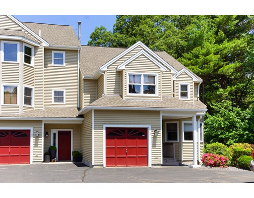 Tisdale Drive, Dover, MA 02030