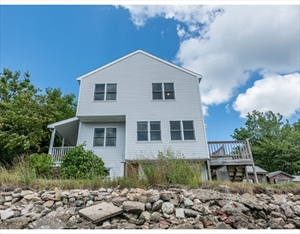 52 Beebe Rd  is a similar property to 9 Edwards Ln  Quincy Ma