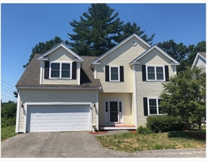 25 Equestrian Ln  is a similar property to 21 Clover Hill Dr  Chelmsford Ma