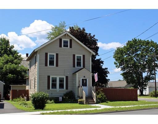 214 Silver Street, Greenfield, MA 01301