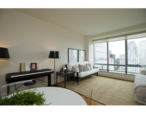 2 Avery Street, 27A - Midtown, MA