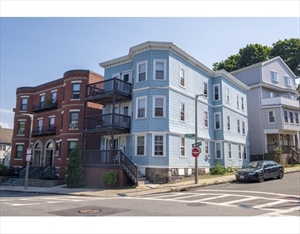 51 Glenway St  is a similar property to 14 Semont Rd  Boston Ma