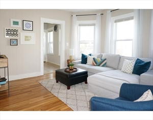 41-43 Trull Street  is a similar property to 52 Sterling St  Somerville Ma