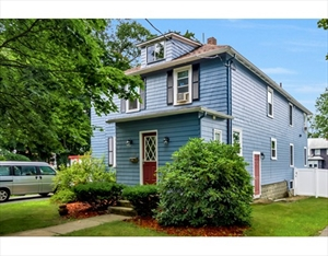 17 Fells Rd  is a similar property to 11 Crystal Dr  Stoneham Ma