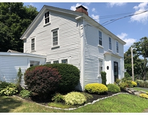 60 Locust St  is a similar property to 3 Bartlett Rd  Danvers Ma