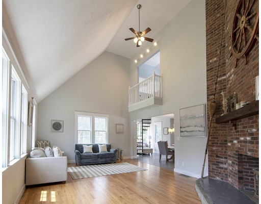 29 Barnacle Lane, Mashpee, Massachusetts
