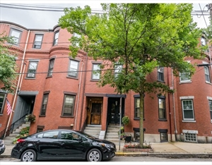 38 Beacon St  is a similar property to 70 Bellingham St  Chelsea Ma