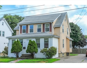 322 W Squantum St  is a similar property to 17 Dale Ave  Quincy Ma