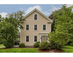 295 Woburn St  is a similar property to 68 Aldrich Rd  Wilmington Ma