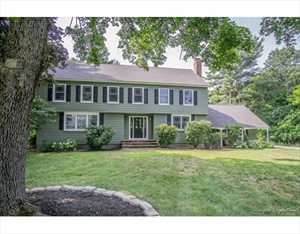 5 Timothy Drive  is a similar property to 7 Avery Ln  Andover Ma
