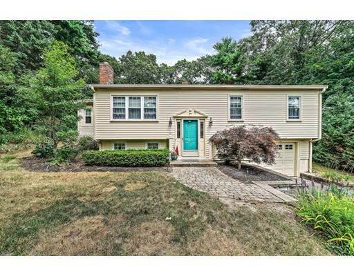 117 Whitford Cir, Marshfield, Massachusetts