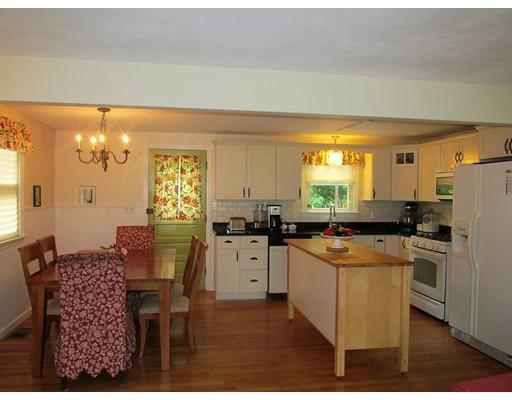 55 Portland St Brockton Ma » Raised Ranch for Sale » $339,999