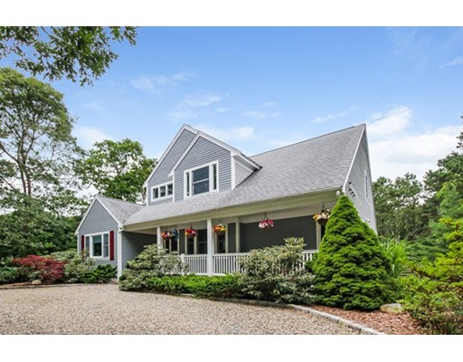 43 Quimby Lane, Falmouth, Massachusetts