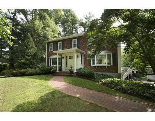 16 Harvard Drive, Hingham, Massachusetts