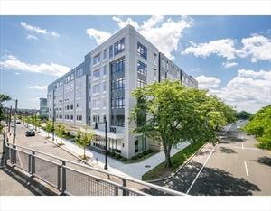 180 Telford Street 211 is a similar property to 120 W 7th St  Boston Ma