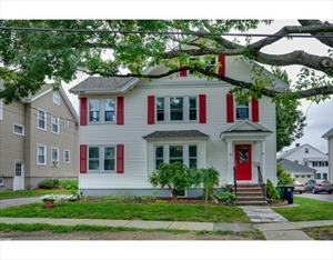 97 Poplar Street 97 is a similar property to 91 Spring St  Watertown Ma