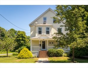 569 Cabot St 2 is a similar property to 8 Chestnut St  Beverly Ma