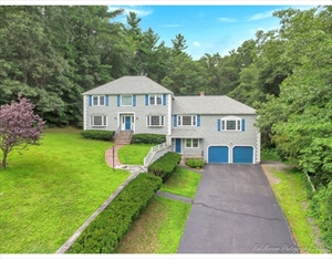 105 Bellevue Road  is a similar property to 363 Salem St  Andover Ma
